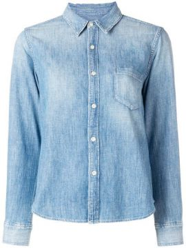Camisa Jeans Slim sofia  - Citizens Of Humanity