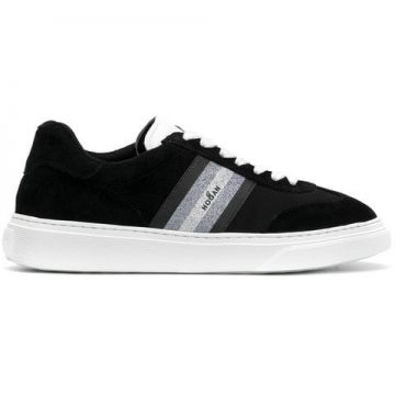 Low Top Trainers - Hogan