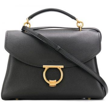 Satchell Bag - Salvatore Ferragamo