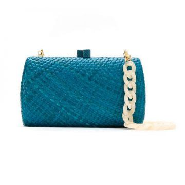 Clutch De Palha - Serpui