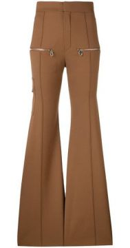 Flared Trousers - Chloé