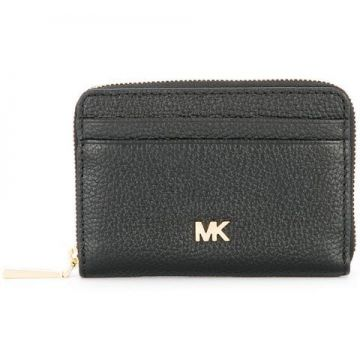 Small Mercer Wallet - Michael Michael Kors