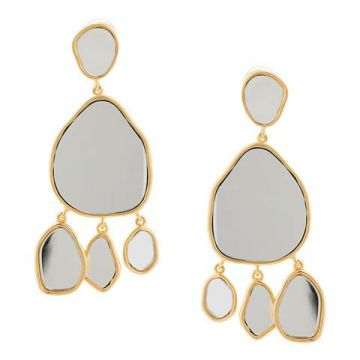 Ciotollo Earrings - Aurelie Bidermann