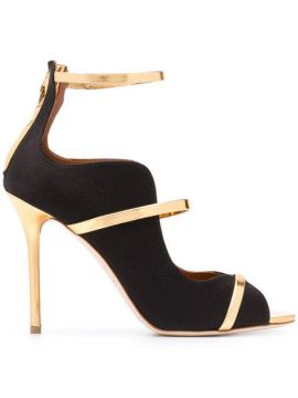 Mika 100 Sandals - Malone Souliers