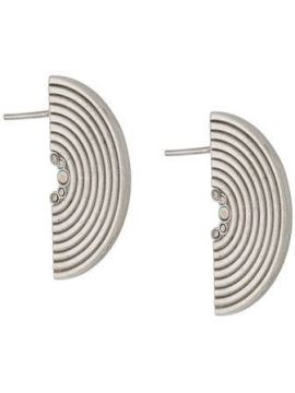 Half Spectrum Earrings - Charlotte Valkeniers