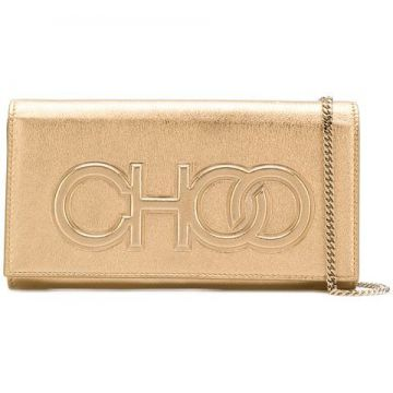 Santini Clutch Bag - Jimmy Choo