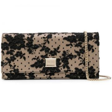 Lilia Clutch Bag - Jimmy Choo