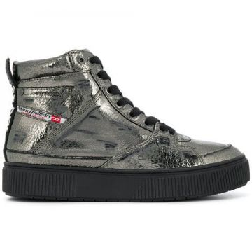 Lace-up Boots - Diesel