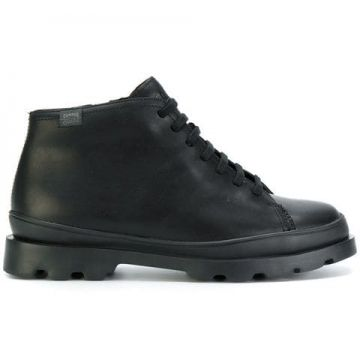 Classic Lace-up Boots - Camper
