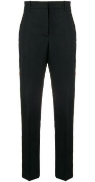 High Waisted Tailored Trousers  - Calvin Klein 205w39nyc