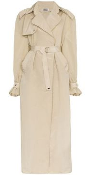 Trench Coat Oversized - Supriya Lele