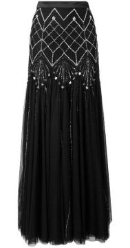 Saia Longa glide - Temperley London