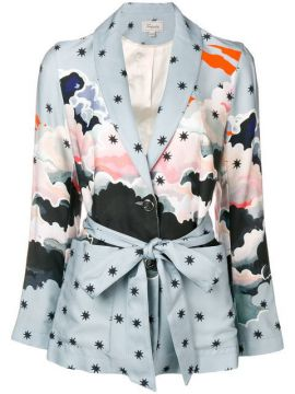 Blazer cloud - Temperley London