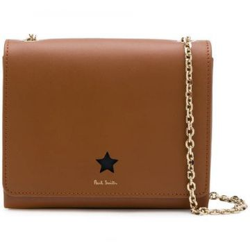 Star Detail Cross-body Bag - Paul Smith