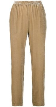 Tapered Trousers - Antonelli