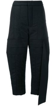 Padded Trousers - Chalayan