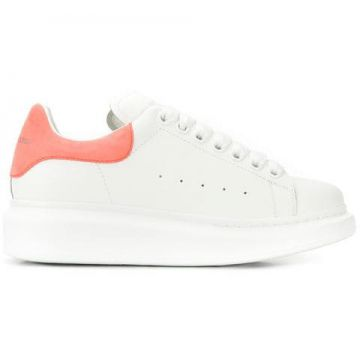 Classic Low-top Sneakers - Alexander Mcqueen