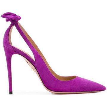 Deneuve Pumps - Aquazzura