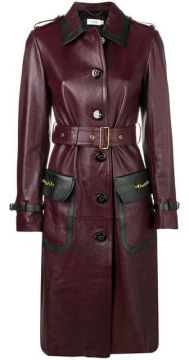Western Trench Coat - Coach