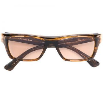 Rectangular Sunglasses - Christian Roth Eyewear