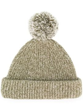 Knitted Beanie Hat - Acne Studios