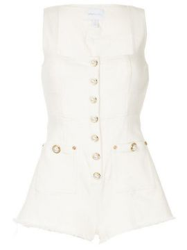 I Like Me Better Playsuit - Alice Mccall