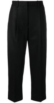 Flannel Trousers - Acne Studios
