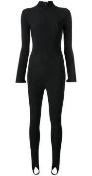 Fitted Jumpsuit - Atu Body Couture