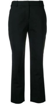 Slim-fit Trousers - Dvf Diane Von Furstenberg