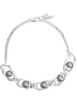Liquid Pearl Necklace - Coup De Coeur