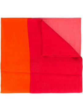 Cachecol Color Block  - Tory Burch