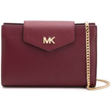 Logo Cross Body Bag Large - Michael Michael Kors