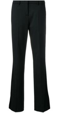 Side Panels Trousers - Cambio