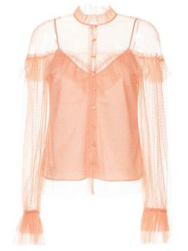 Just Right Blouse - Alice Mccall