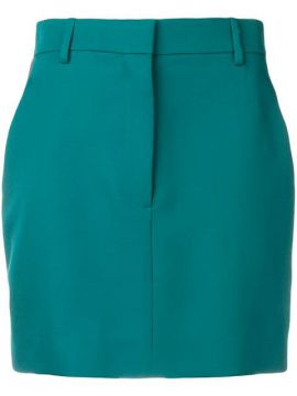 Straight Mini Skirt - Calvin Klein 205w39nyc
