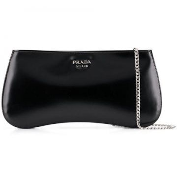 Cross Body Clutch Bag - Prada