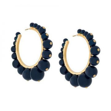 Ana Earrings - Aurelie Bidermann