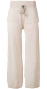 Knitted Trousers - Agnona