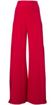 Pleat Detail Trousers - Alexis