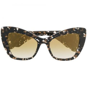 Oversized Cat-eye Sunglasses - Dolce & Gabbana Eyewear