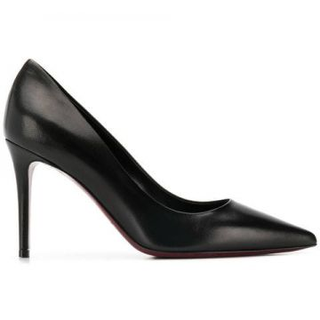 Classic Pointed Pumps - Deimille