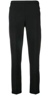 Straight Leg Trousers  - Cambio