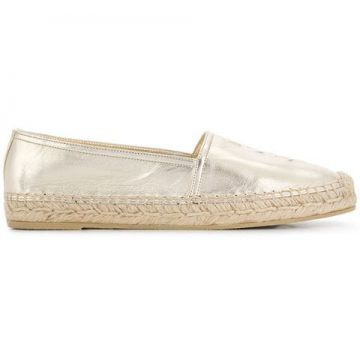 Monogram Espadrilles - Saint Laurent