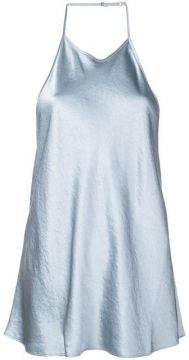 Cold Shoulder Camisole Top - T By Alexander Wang