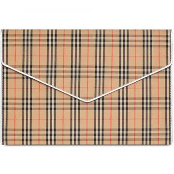 Clutch Envelope Large 1983 - Burberry
