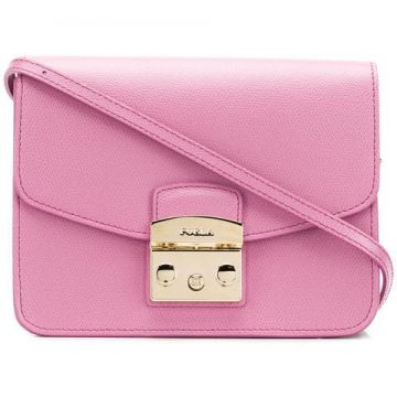 Metropolis Cross-body Bag - Furla