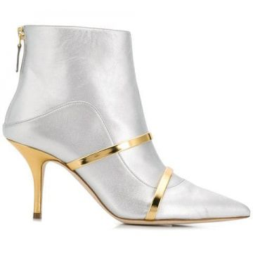 Ankle Boot madison De Couro  - Malone Souliers By Roy Luwolt