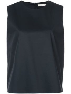 Blusa Cropped - The Row