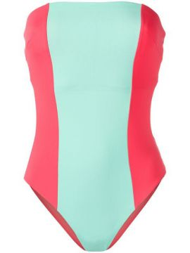 Strapless Swimsuit - Angelys Balek