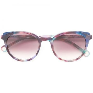 Cat-eye Sunglasses - Ch Carolina Herrera